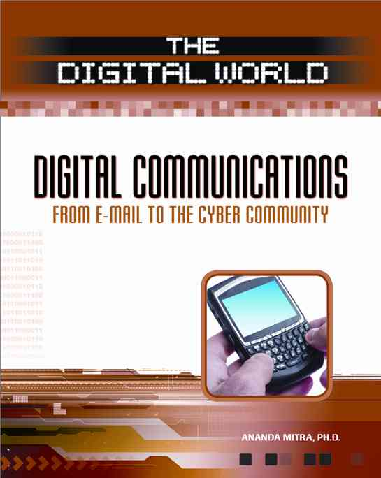 Digital Communications By Mitra, Ananda, Ph.d.